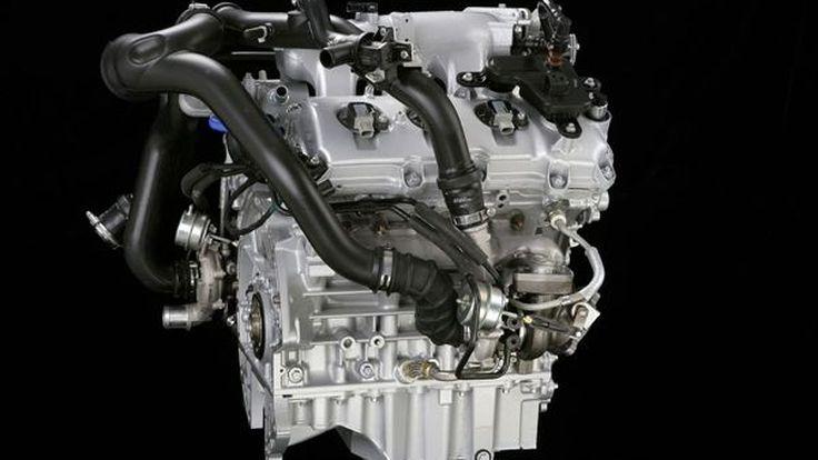 Ford งานเข้า! ถูกลูกค้าฟ้อง หลังพบข้อบกพร่องในเครื่องยนต์ EcoBoost V6 3.6 ลิตร