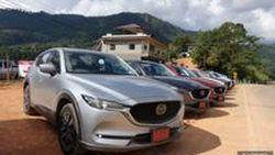 FristDrive: All-New Mazda CX-5 เอสยูวีแดนอาทิตย์อุทัย ที่สมรรถนะและคุณภาพเข้าใกล้ยุโรปเข้าไปทุกที