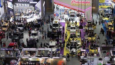 ส.อ.ท.มั่นใจยอดจำหน่ายรถยนต์ปีนี้ทะลุ 1 ล้านคัน พร้อมรายงานยอดผลิตรถยนต์ 11 เดือนเกือบ 2 ล้านคัน