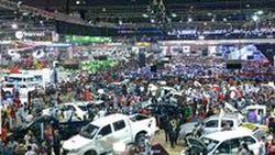ส.อ.ท.เผยยอดผลิตรถยนต์เดือนเม.ย.61 เพิ่มขึ้นเป็นกว่า 1.34 แสนคันมากกว่าปีก่อน
