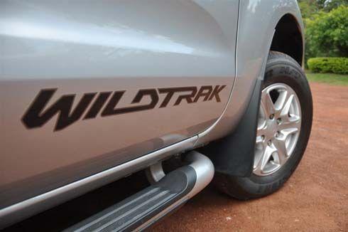 รีวิว Ford Ranger Wildtrak Hi-Rider 2.2L 4x2 ขับทดสอบระยะทางกว่า 700 กม.