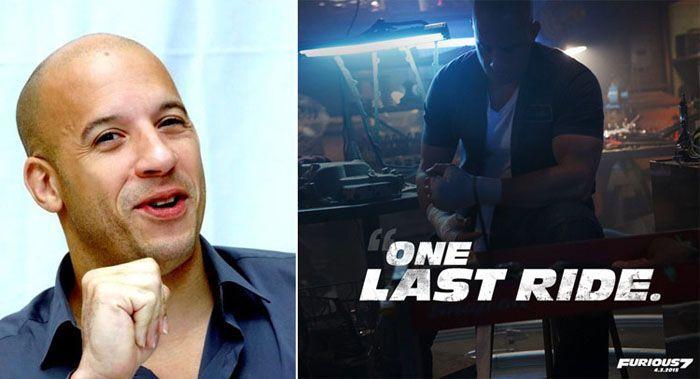 ยาวๆไป Fast and Furious ภาค 9 และ 10 ยืนยันเข้าโรงฉายปี 2019 และ 2021