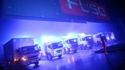 ฟูโซ่ เดินหน้าส่งรถรุ่นใหม่หวังกวาดทุกกลุ่มตลาดรถบรรทุก คาดปีนี้เติบโตกว่า 50%