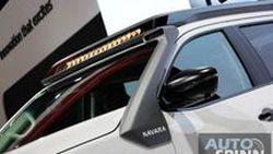 [Gallery] 2016 MG GS อีกระดับของรถเอนกประสงค์ด้วยรูปทรงอันเป็นเอกลักษณ์และสมรรถนะ 218 แรงม้า