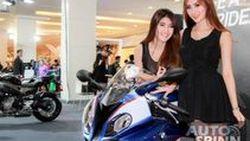 [อัลบั้มภาพ] พาทัวร์ บีเอ็มดับเบิลยู เอ็กซ์โป 2015 เปิดตัวรุ่นใหม่ เคาะราคาประกอบไทย ขยายระยะประกัน