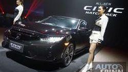 [Gallery] Honda Civic Hatchback อีกหนึ่งทางเลือกที่หลายคนรอคอย