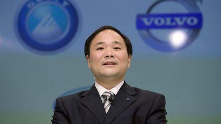 ประธานใหญ่ Geely เข้าถือหุ้นใหญ่ Daimler เรียบร้อยโรงเรียนจีน