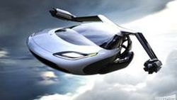 Geely เทคโอเวอร์บริษัทพัฒนารถบินได้ เตรียมเปิดตัวรุ่นแรกในอีก 2 ปี