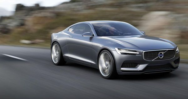 "Geely เตรียมผนึกกำลัง Volvo ยกระดับขึ้นเป็น ""นิว Audi และ Volkswagen"""