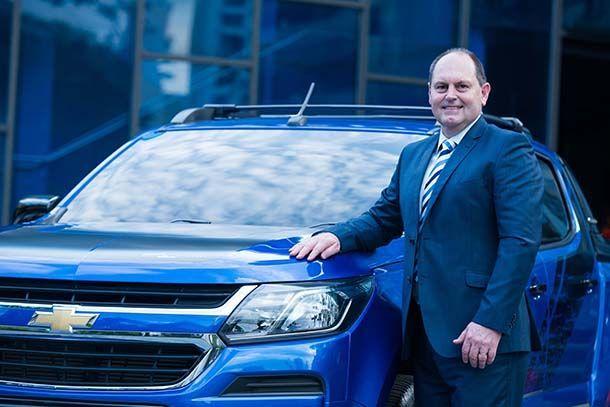 เปลี่ยนครั้งใหญ่! General Motors รวมศูนย์ธุรกิจ Chevrolet ในอาเซียนไว้ในประเทศไทย