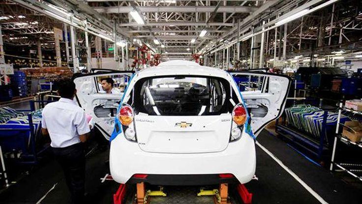 General Motors ปลดพนักงานในสิงคโปร์ 70% มุ่งปรับลดต้นทุน