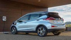 General Motors จ่อเปิดตัวรถพลังงานไฟฟ้า 20 รุ่นภายในปี 2023
