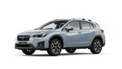 [Geneva 2017] มาแล้ว Subaru XV เจนเนอเรชั่นใหม่ หรูหราขึ้นบนแพลทฟอร์มโกลเบิล