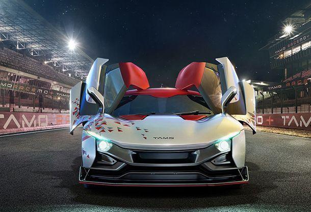 [Geneva 2017] Tata เปิดตัว Racemo รถสปอร์ตใช้บนถนนก็ได้ สนามแข่งก็ดี