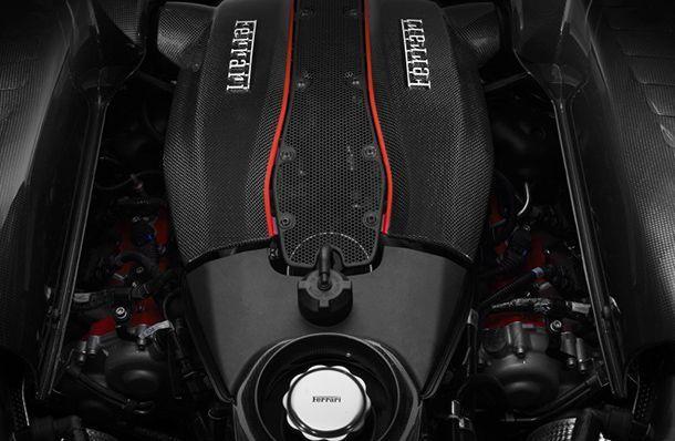Geneva 2018: Ferrari คอนเฟิร์มรถไฮบริดเปิดตัวปีหน้าแน่นอน
