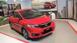 Geneva 2018: Honda Jazz X-Road แต่งเล็กน้อยในมาดออฟโรด?