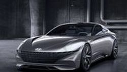 Geneva 2018: Hyundai Le Fil Rouge เขย่ารวมดีไซน์ทุกยุคเข้าไว้ด้วยกัน