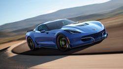 เริ่มผลิตแล้ว !! Corvette EV สปอร์ตคาร์พลังไฟฟ้าจากค่าย Genovation กับค่าตัว 7.5 แสนเหรียญ หรือราวๆ 22 ล้านบาท