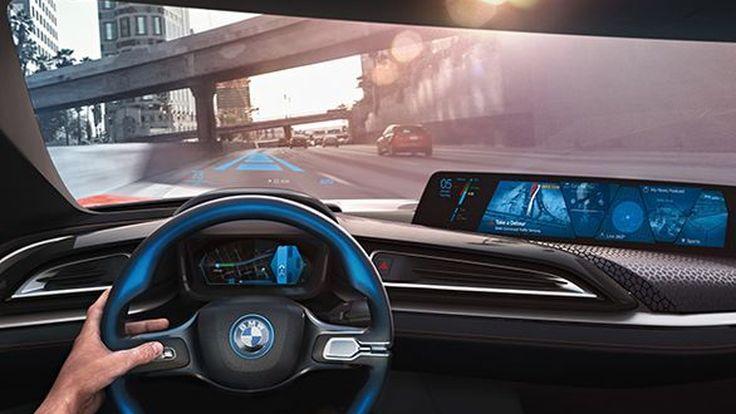 """รัฐบาลเยอรมนีอนุมัติกฎหมายให้ทดสอบ """"รถขับขี่อัตโนมัติ"""""""