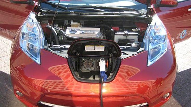 เผยยอดขายรถไฮบริดและรถพลังงานไฟฟ้าเพิ่มขึ้นถึง 80% ทั่วโลก