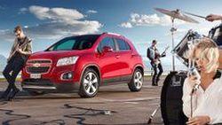 GM เผยถอนแบรนด์ Chevrolet จากยุโรปเพราะเปิดทางให้ Opel – หันไปเน้นเอเชีย