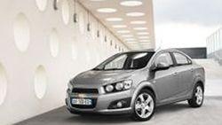 GM เบื่อเจรจาแรงงานเกาหลี เตรียมย้ายฐานการผลิต Sonic/Aveo ไปประเทศจีนและอเมริกา