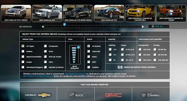 ประธานใหญ่ General Motors เล็งขายรถผ่านช่องทางออนไลน์เต็มรูปแบบ