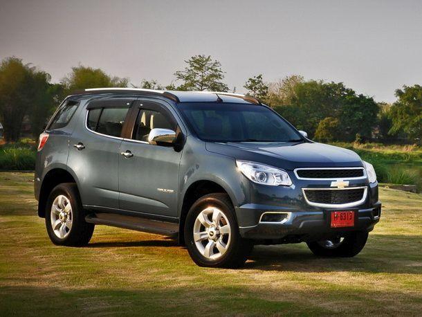 GM ประเทศไทยฉลองความสำเร็จ ผลิตครบ 1 ล้านคัน