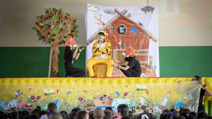 "[PR News]จีเอ็ม ประเทศไทยจัดโครงการ ""Love The Earth School Visit ตอนลดขยะกันเถอะ"" เพื่อให้ความรู้การลดขยะพลาสติก และการคัดแยกขยะ"