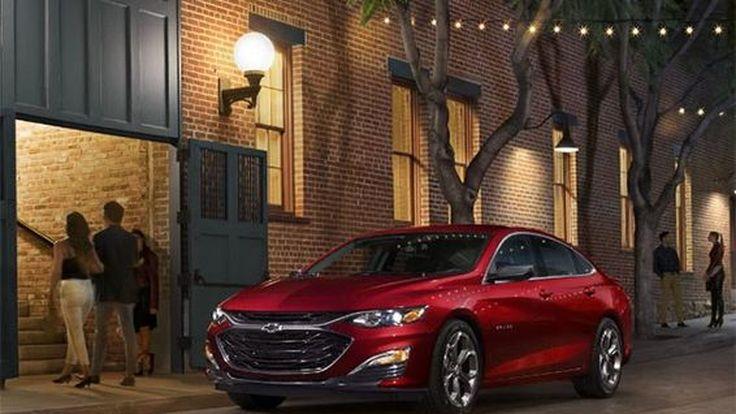 ซีอีโอ GM ยืนยันรถยนต์นั่งยังมีความสำคัญ
