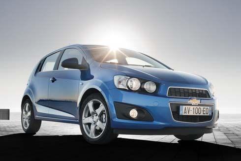 ยอดขาย Chevrolet ทั่วโลกพุ่งสูงกว่า 4.76 ล้านคัน ดันยอดขายรวมในเครือ GM ทะลุ 9 ล้าน