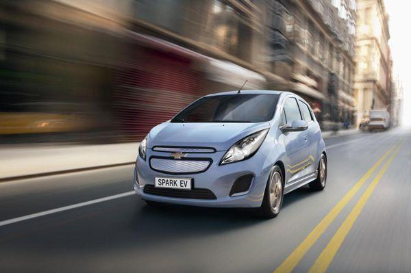 GM เดินหน้าลดน้ำหนักรถพลังงานไฟฟ้า วางเป้าหมายเพิ่มระยะทางขับเคลื่อนอย่างน้อย 320 กม.