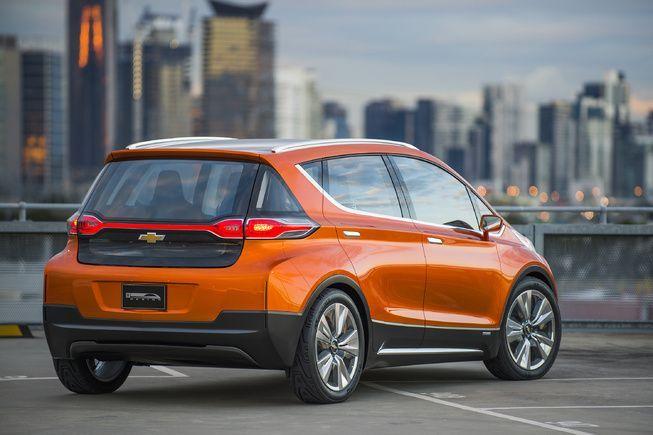 "GM ยืนยันอนาคตของโลกยานยนต์คือ ""พลังงานไฟฟ้า"""
