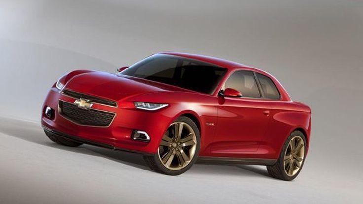 GM ยังไม่ยืนยันแผนการผลิตรถสปอร์ตรุ่นเล็ก