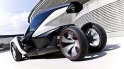 GM ส่ง Opel Concept ตัวจิ๋วขนาด 2 ที่นั่งไปแฟรงค์เฟิร์ต มีลุ้นผลิตขายจริง