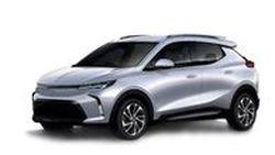 เปิดภาพแรก รถครอสโอเวอร์พลังงานไฟฟ้าของ Chevrolet