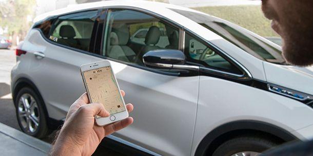 GM เริ่มทดลองระบบเปิดให้เช่ารถด้วยระบบคล้าย Airbnb
