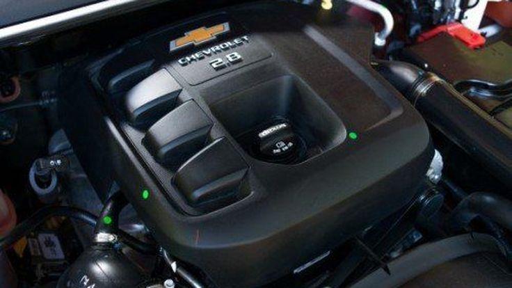 จีเอ็มประเทศไทยส่งเครื่องดูราแม๊กซ์ 2.8 ลิตร 181 แรงม้าไปอเมริกา สร้างความมั่นใจให้ผู้บริโภคถึงสมรรถนะระดับโลก
