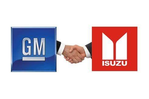 GM เล็งซื้อหุ้น Isuzu อาจส่งผลกระทบการร่วมทุน Volkswagen ในการผลิตกระบะในไทย