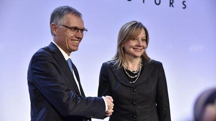 GM เตรียมลดขนาดองค์กรอีก หลังจากขาย Opel/Vauxhall