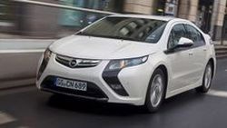 GM ถอดใจ เตรียมยุติการทำตลาดรถไฟฟ้า Opel Ampera