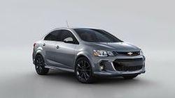 GM อาจปรับลดไลน์รถยนต์นั่ง 6 รุ่นในอเมริกา