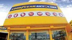 Goodyear  เปิดบริการตรวจเช็คสภาพรถฟรี 25 รายการ ต้อนรับสงกรานต์ ที่กู๊ดเยียร์ ออโต้แคร์  ทุกสาขาทั่วประเทศ