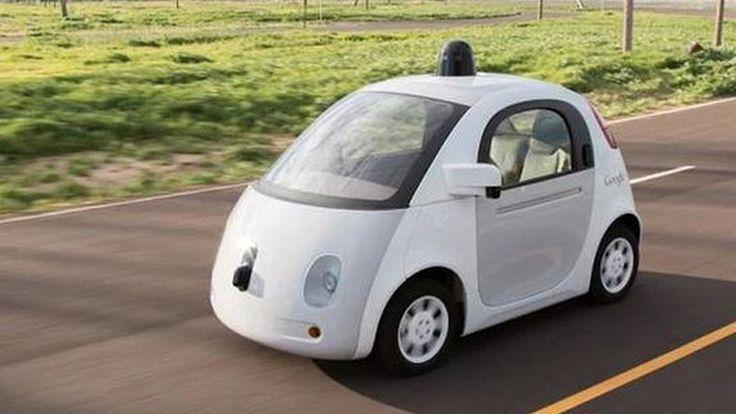 Google เตรียมจับมือค่ายรถรายอื่น พัฒนาเทคโนโลยีขับขี่อัตโนมัติ