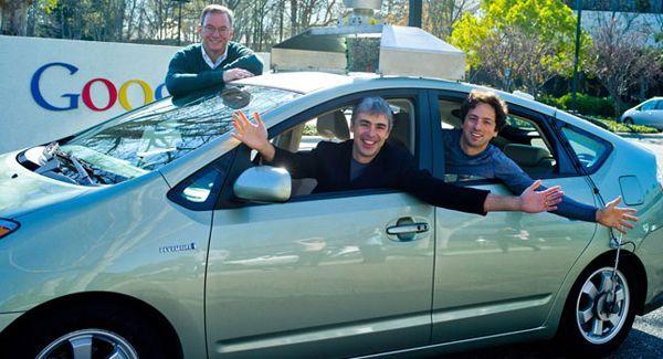 เอาจริง! Google เตรียมผลิตรถยนต์เอง เน้นระบบขับขี่อัตโนมัติ