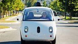 Google ชะลอการพัฒนารถขับขี่อัตโนมัติทั้งคัน หันไปพัฒนาเทคโนโลยีแทน