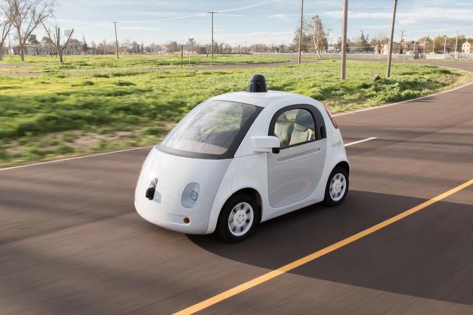 Google เตรียมทดสอบรถขับขี่อัตโนมัติบนถนนจริงช่วงครึ่งหลังของปีนี้