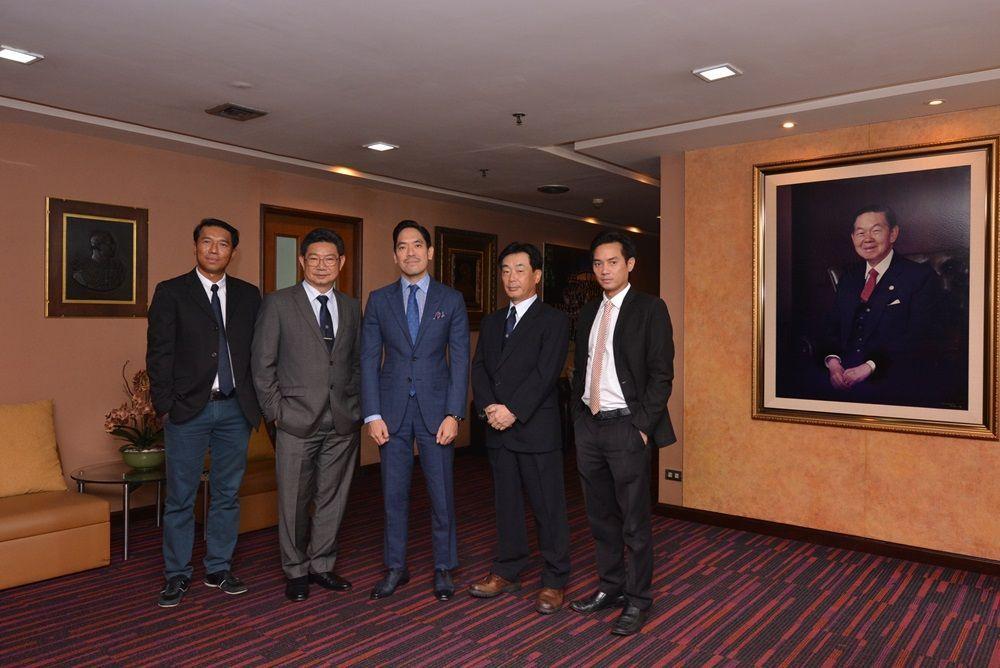 ยีเอส แบตเตอรี่ รุกตลาดอาเซียน มั่นใจเติบโตต่อเนื่อง รั้งอันดับหนึ่งตลาดแบตเตอรี่ไทย