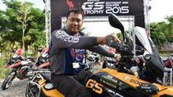 ร่วมส่งแรงใจเชียร์ ตัวแทนนักบิดจากประเทศไทยและประเทศเพื่อนบ้าน สู้ศึกอินเตอร์เนชั่นแนล จีเอส โทรฟี่ 2016