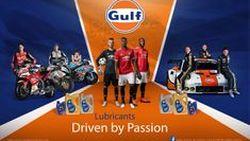 น้ำมันหล่อลื่น GULF จากอเมริกา เตรียมบุกตลาดไทย เจาะกลุ่มบิ๊กไบค์-รถสปอร์ต